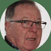 Dr Michael McEvoy